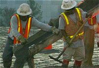 Concrete Contractor photo
